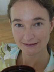 Anja Escherisch
