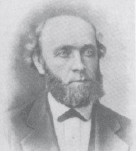 Alexander Phemister
