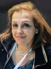Arlette Boutros