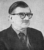 Konrad F. Bauer