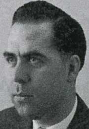 Walter Baum