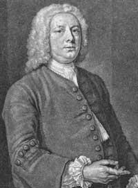 William Caslon I