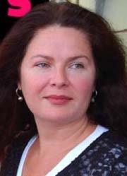 Carima El-Behairy