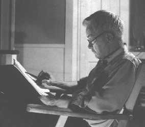 William A. Dwiggins