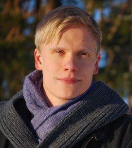 Emil Bertell