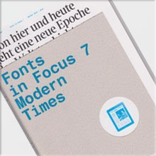 Fonts in Focus 7