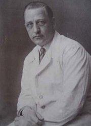 Heinrich Johannes Maehler