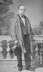 Johann Christian Bauer