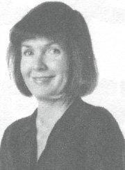 Joy Redick