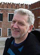 Keith Bates