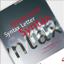 Linotype Syntax