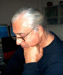 Naghi Naghashian
