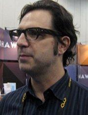 Paul Sahre