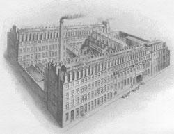 Stephenson, Blake and Co. Foundry