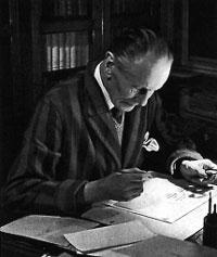 Emil Rudolf Weiß
