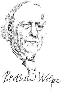 Berthold Wolpe