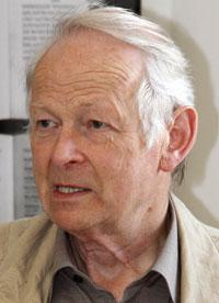 Professor Werner Schneider