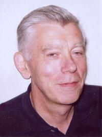 Richard Yeend