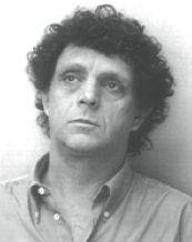 Zvika Rosenberg
