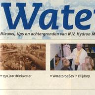 Waterkrant